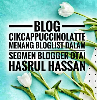 Bloglist,tutorial bloglist,rezeki blog, menang bloglist,pentingnya bloglist , trafik dari bloglist