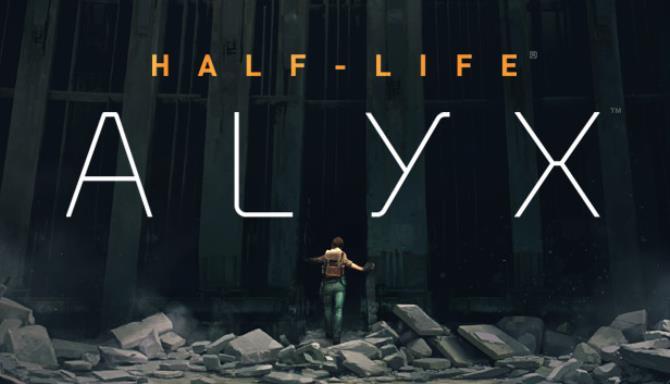 تحميل لعبة  Half-Life: Alyx مجانا