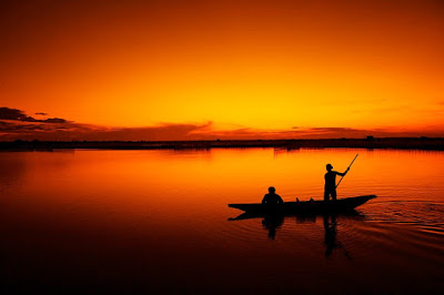 Nelayan, Mencari, Rezeki, hikmah, portal, positif