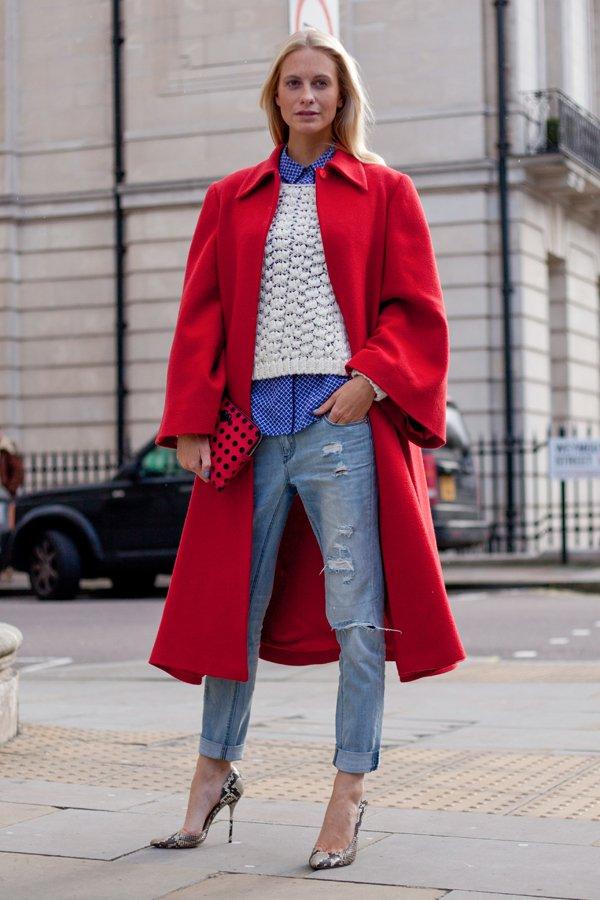 Παλτό 2017!Eντυπωσιακά γυναικεία πανωφόρια για το φετινό Xειμώνα ... 68a4701121e