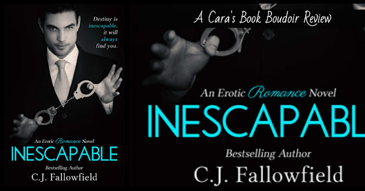 Inescapable by C.J. Fallowfield Review