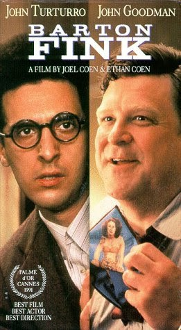 Barton Fink, Directed by the Coen Brothers