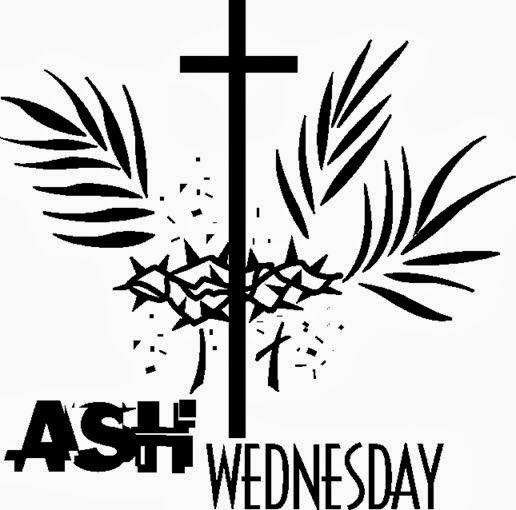 Ash Wednesday Wishes Photos