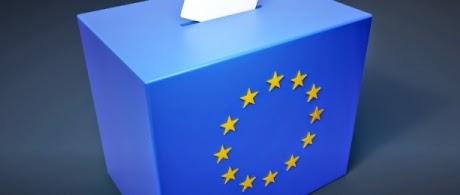 Volby EU