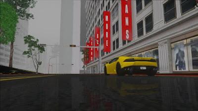 GTA San Andreas RLSA 3.2 ENB Low And High Pc