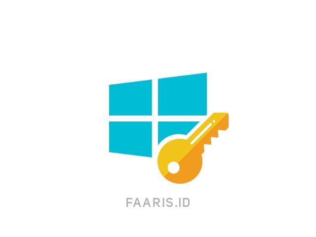 Cara Mudah Melihat Product Key Windows 10
