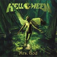 [2005] - Mrs. God [Single]