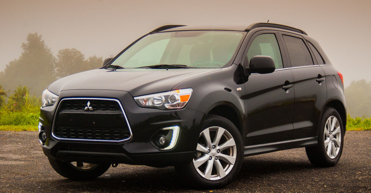 Mitsubishi Outlander Car's Theft Alarm Hacked through Wi-Fi