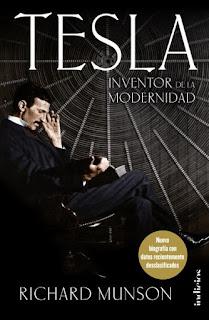 Tesla El inventor de la modernidad