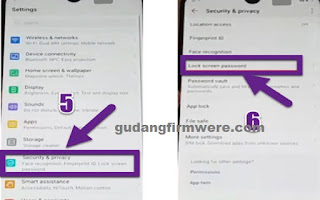 Atasi Lupa Password Email Verifikasi Huawei Mate 10  tanpa pc