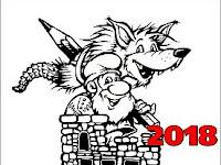 The HumoDEVA International Cartoon Contest, the 13th Edition 2018