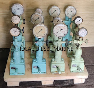 105785 -2970  Zexel Nozzle Tester 105785 -2830 Diesel kiki Nozzle Zexel 108785-6160 Tester  Reconditioned we export world wide Feel free to contact us Email: idealdieselsn@hotmail.com