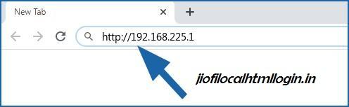 type http://192.168.225.1