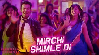 Mirchi Shimle Di - Lyrics