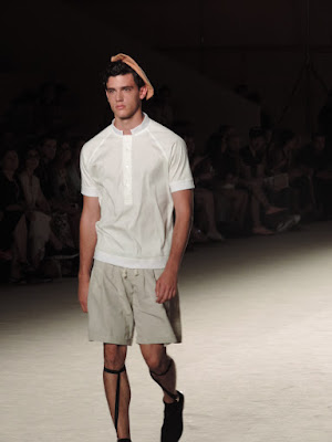 080 BCN Fashion SS17 - Edgar Carrascal