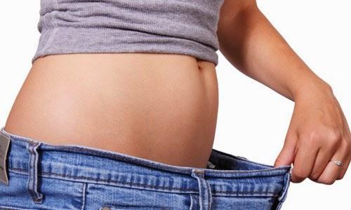 Cara Ampuh Menurunkan Berat Badan secara Alami