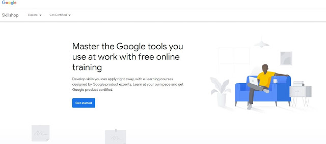 كورس كيفية احتراف ادوات الاعلانات من Google