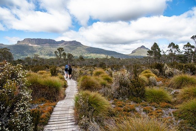 8 Gorgeous and Extraordinary Australian National Parks You Must Visit