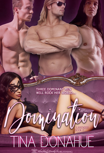 Three dominant men will rock her world - DOMINATION - reverse harem - rockers #Domination #ReverseHarem #Rockers #Alphas #BDSM #LifestyleClub