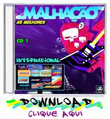 MALHACAO INTERNACIONAL BAIXAR CD 2005