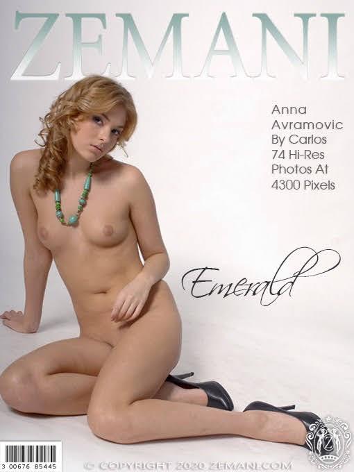 [Zemani] Anna Avramovic - Emerald zemani 06200
