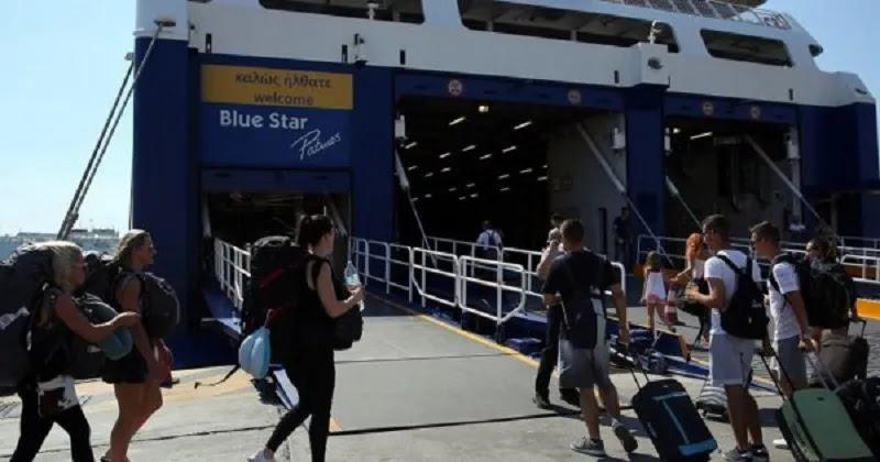 Έπιβάλουν υγειονομικό διαβατήριο για τα ταξίδια με πλοίο: Περιορίζει τις ελεύθερες μετακινήσεις στο εσωτερικό