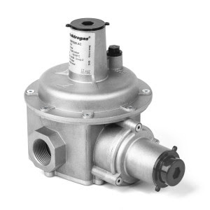 Delta Elektrogas RFS Regulator
