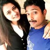 ambati rarudu with her wife