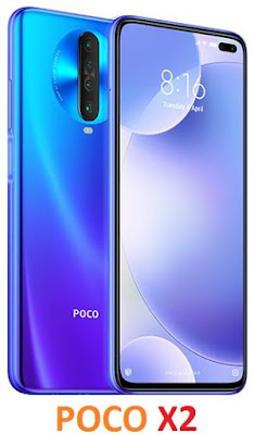 Poco X2 Price - Specification - Review