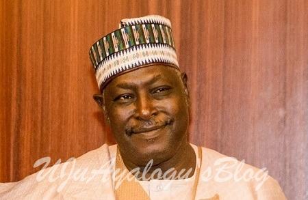 2019: Atiku is a Facebook Politician, Buhari will defeat him – Babachir Lawal