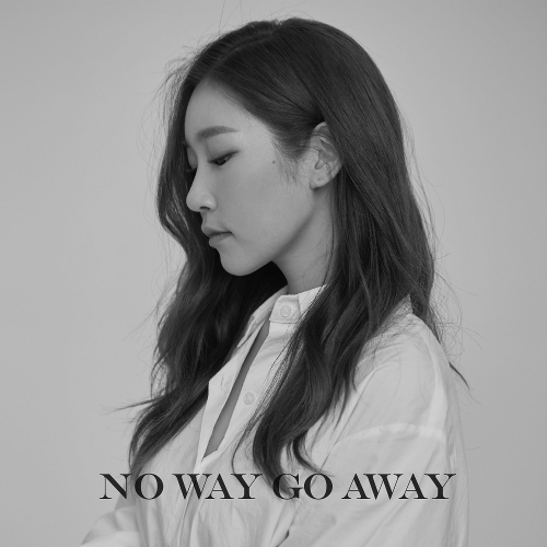 PIDA – No Way Go Away – Single