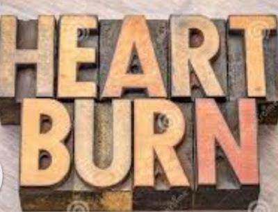 حموضة المعده | اسرع علاج للحموضه وحرقة المعده وارتجاع المرئ|heart burn