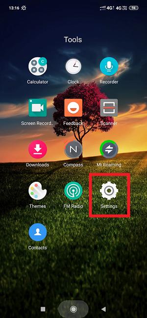 Cara Membatasi Pengguna WiFi di Android 1