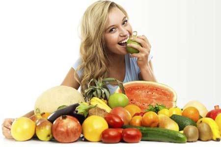 Buah Dengan Kandungan Antioksidan Paling Tinggi