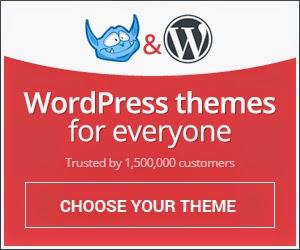 best wordpress themes