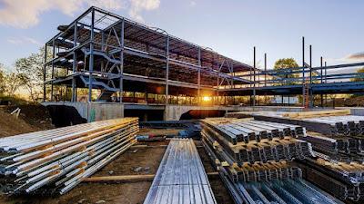 Jasa Kontraktor Bangun Pabrik & Gudang Jayapura, Papua