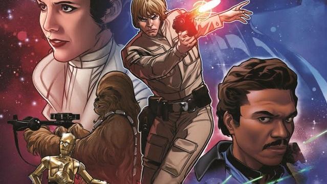 Star Wars/Marvel/Reprodução