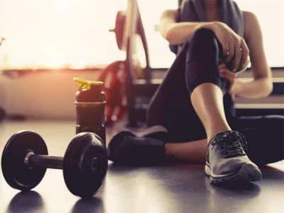 Muscular Endurance Exercise:  Benefits,  Exercises, Steps of Muscular Endurance -MergeZone