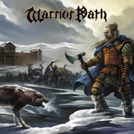 """WARRIOR PATH: """"Warrior Path"""""""