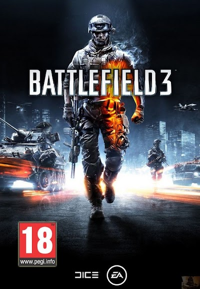 Battlefield 3 indir - Black Box - Torrentle indir - PC - Full