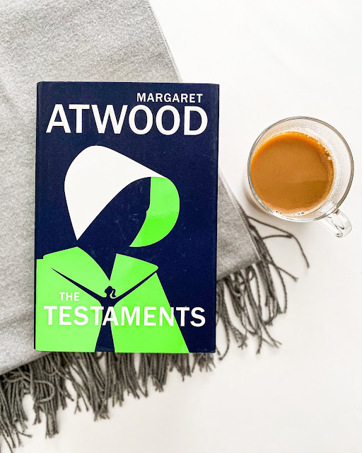 The Testaments - Book Review - Incredible Opinions