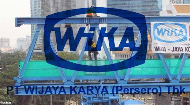 Lowongan Kerja Admin Komersial PT Wijaya Karya (Persero) Sulawesi Selatan