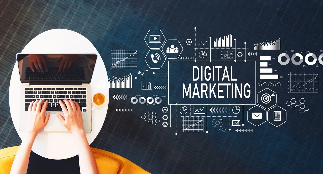 The 7 Essential Digital Marketing Fundamentals For An Ecommerce Business