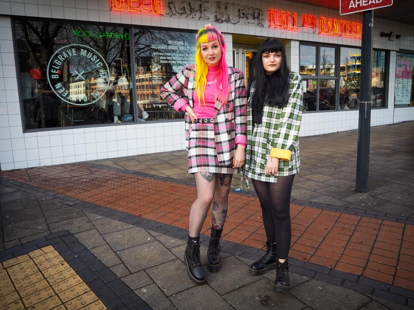 harajuku fashion blogger foxxtailz