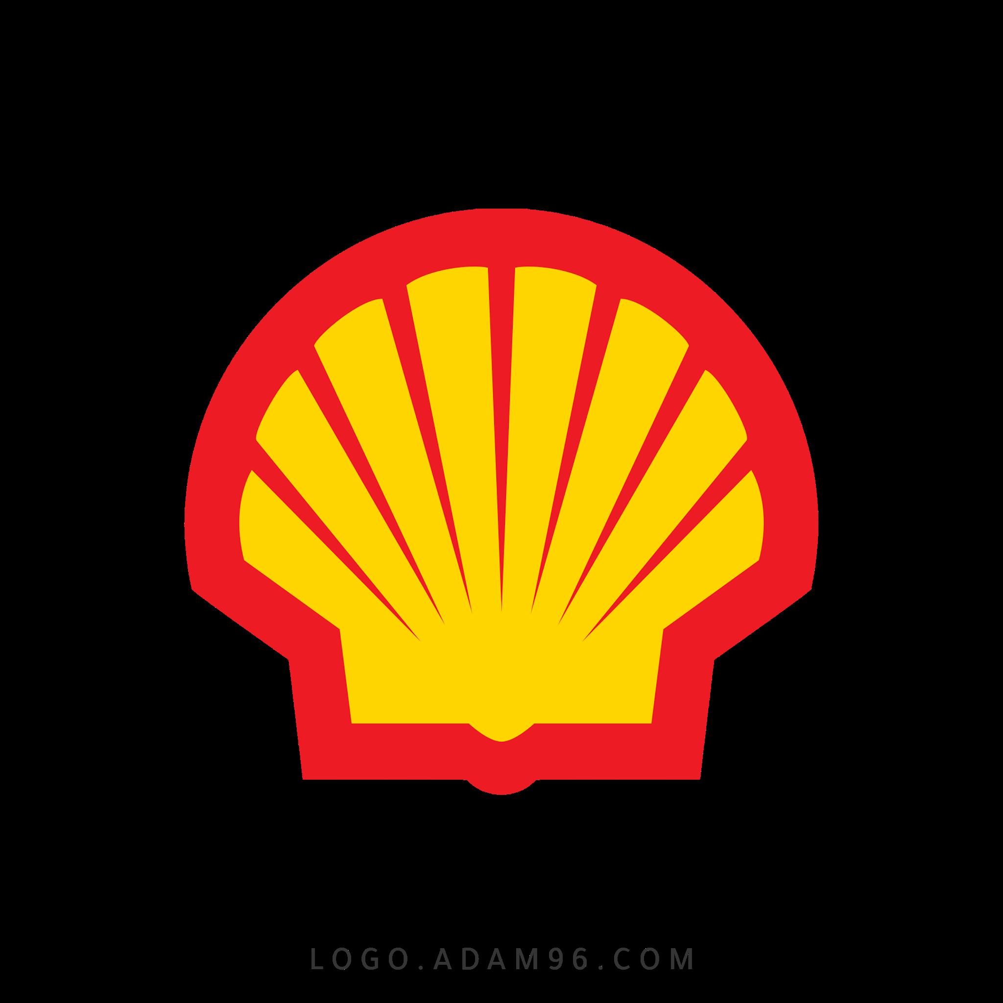 تحميل شعار شركة محروقات شل الرسمي لوجو عالي الجودة بصيغة PNG