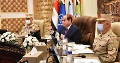 آخر أخبار الرئيس عبد الفتاح السيسي - اليوم 17/11/2020 - إعرف كل حاجة!