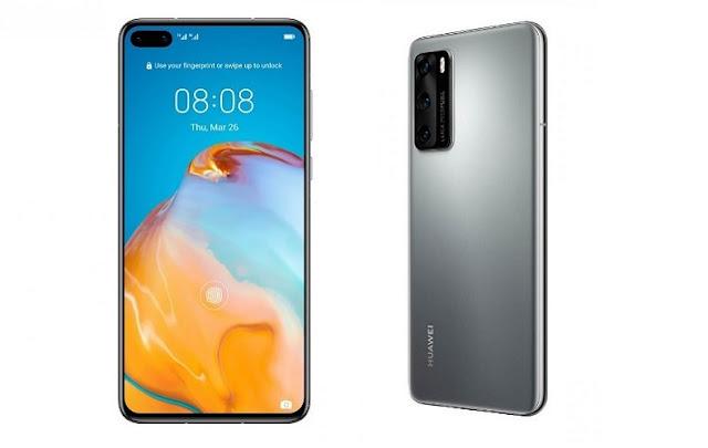 Huawei P40 : الأسعار والمواصفات قبيل الإطلاق الرسمي