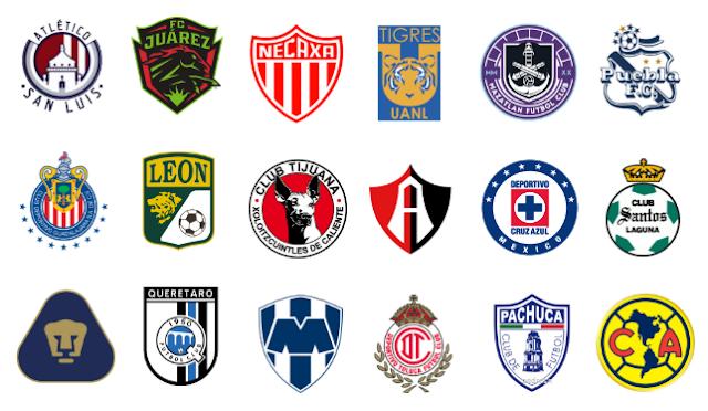 Calendario del clausura 2021 del futbol mexicano