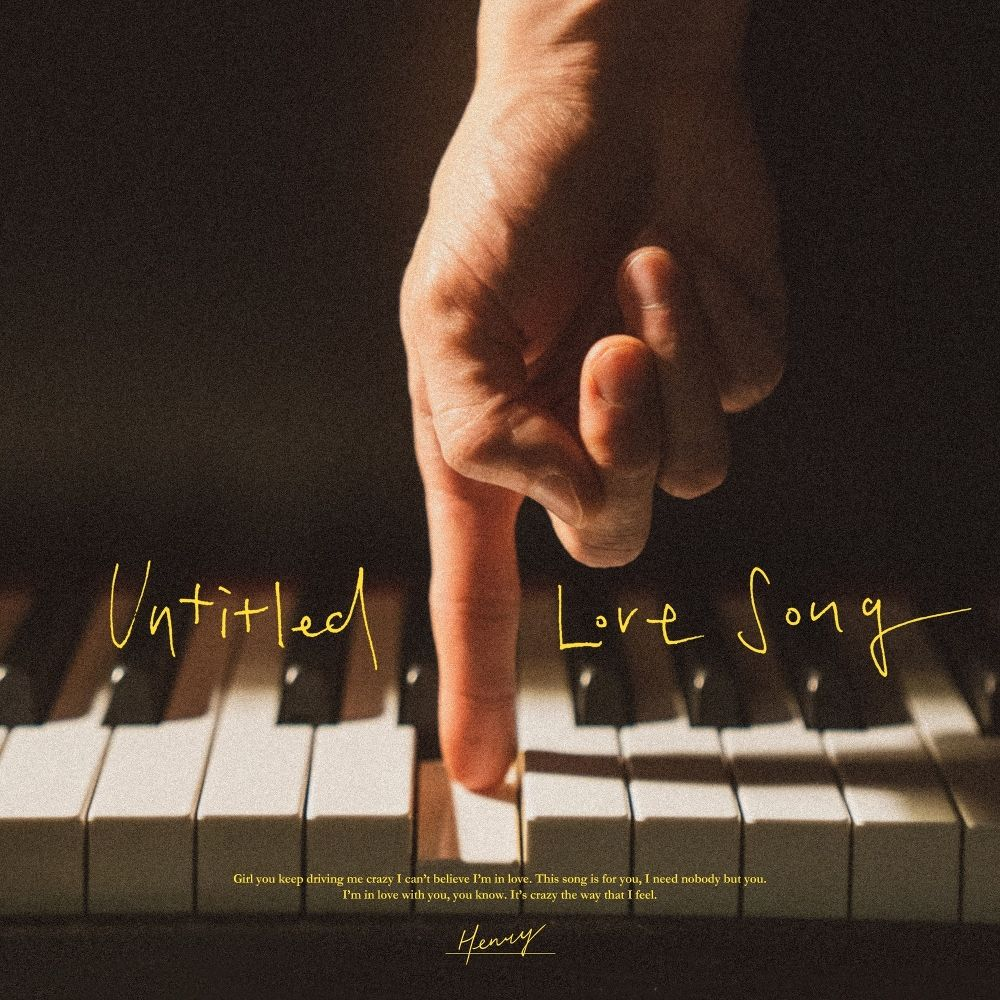 HENRY – Untitled Love Song – Single (ITUNES MATCH AAC M4A)