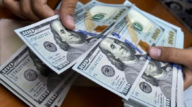 18 مليون قيمة الاتجار بالعملة خارج نطاق السوق المصرفى - والنيابة تستجوب المتهمين